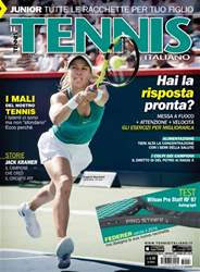 Il Tennis Italiano 9 2016 issue Il Tennis Italiano 9 2016