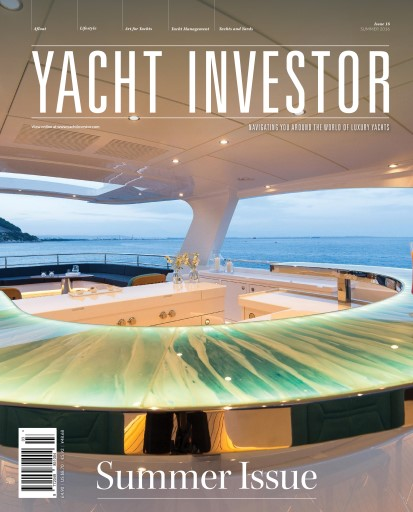 Yacht Investor Digital Issue