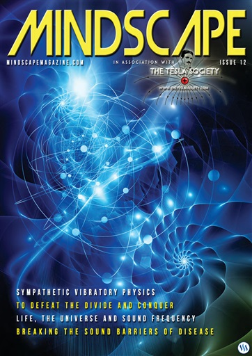 Mindscape Magazine Preview
