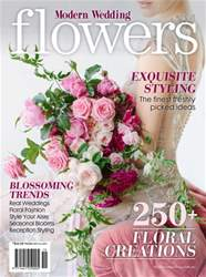 Modern Wedding Flowers - Issue 19 issue Modern Wedding Flowers - Issue 19
