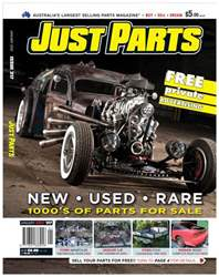 Just Parts Jan Issue 217 issue Just Parts Jan Issue 217