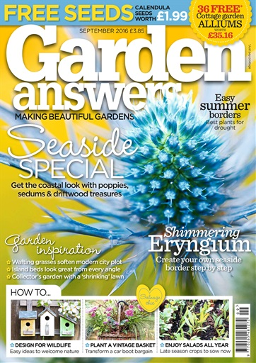 Garden Answers Digital Issue