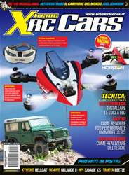 XTREME RC CARS N°52 issue XTREME RC CARS N°52