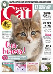Your Cat Magazine September 2016 issue Your Cat Magazine September 2016