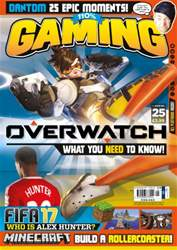 110% Gaming Magazine Cover
