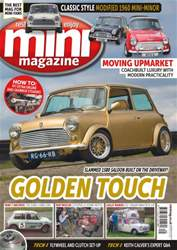 No. 255 - Golden Touch  issue No. 255 - Golden Touch