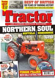 October 2016 - Northern Soul  issue October 2016 - Northern Soul