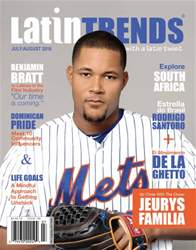 Latin Trends issue issue 130