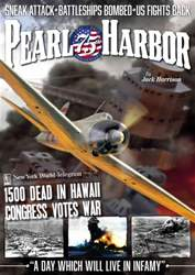 Pearl Harbor - 75th anniversary issue Pearl Harbor - 75th anniversary