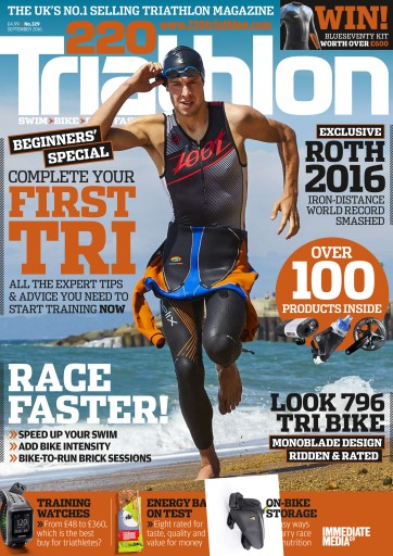 220 Triathlon Magazine Digital Issue