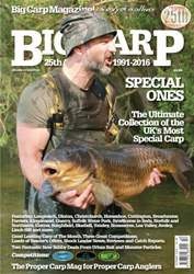 Big Carp 242 issue Big Carp 242
