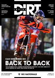 Issue 14: MXN Round 9/10 issue Issue 14: MXN Round 9/10
