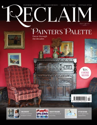 Reclaim Preview