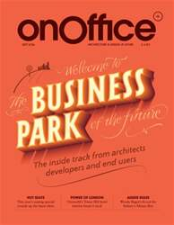 OnOffice Magazine Cover