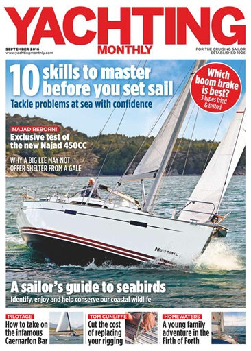 Yachting Monthly Digital Issue