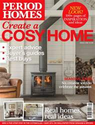 No. 76 Create a Cosy Home issue No. 76 Create a Cosy Home
