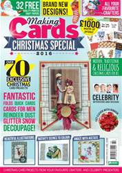 Christmas Special 2016 issue Christmas Special 2016