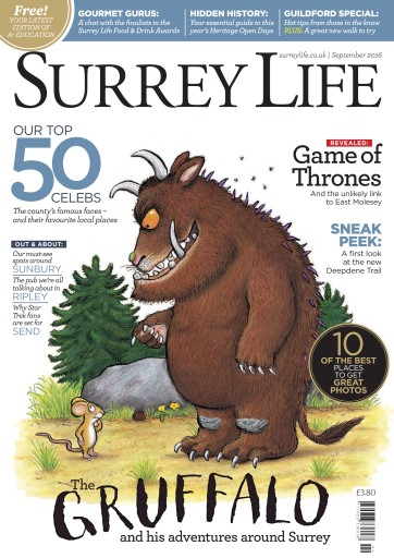 Surrey Life Digital Issue