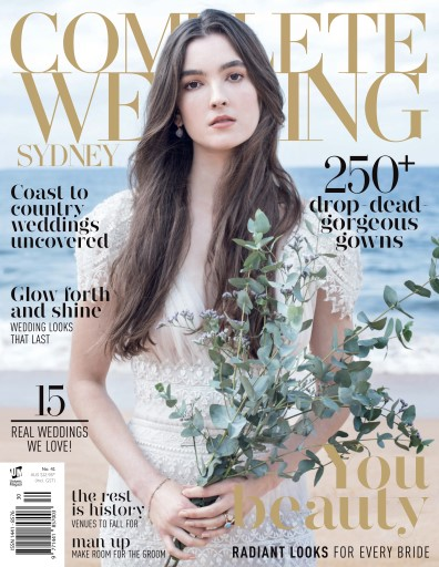 Complete Wedding Sydney Preview