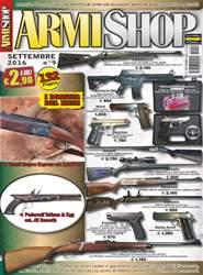 Settembre 2016 issue Settembre 2016