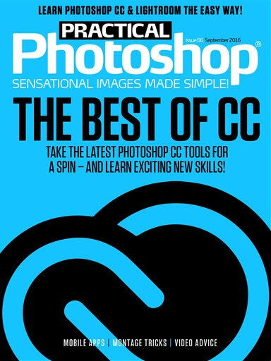 Practical Photoshop Preview
