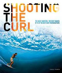 Surfing Books Magazine Cover