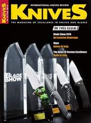 Agosto 2016 issue Agosto 2016