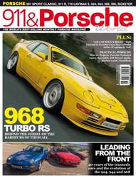 911 & Porsche World Issue 271 October 2016 issue 911 & Porsche World Issue 271 October 2016