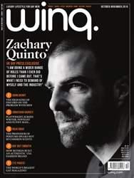 OctoberNovember 2015 issue OctoberNovember 2015