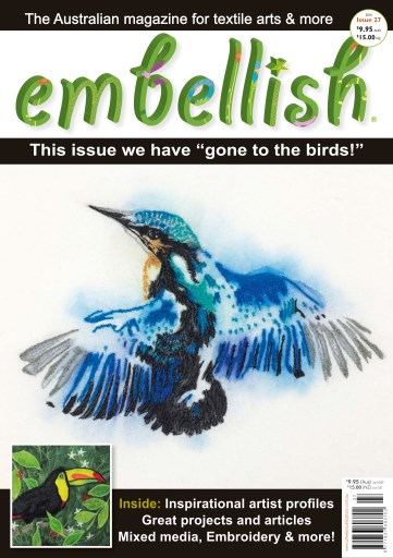 Embellish Preview
