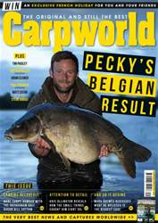Carpworld September 2016 issue Carpworld September 2016