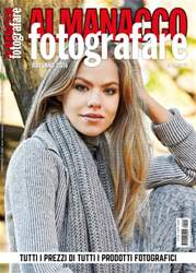 AUTUNNO 2016 issue AUTUNNO 2016