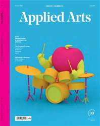 September/October 2016 - Advertising and Interactive Annual issue September/October 2016 - Advertising and Interactive Annual