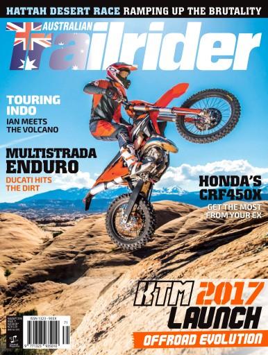 Trailrider Preview