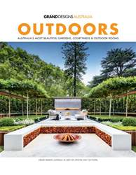 GDA Outdoors Bookazine issue GDA Outdoors Bookazine