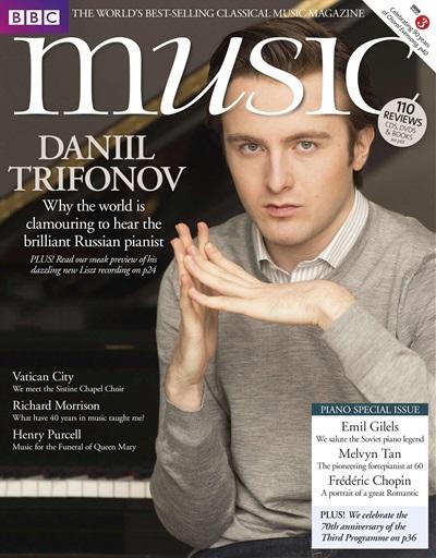 BBC Music Magazine Preview