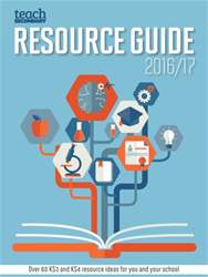 Resource Guide 2016 issue Resource Guide 2016
