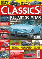 No. 247 Reliant Scimitar  issue No. 247 Reliant Scimitar