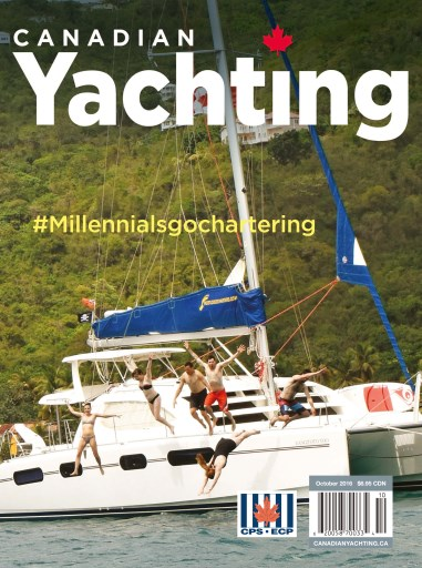 Canadian Yachting Digital Issue