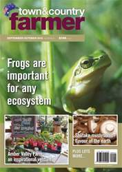 Town & Country Farmer September/October 2016 issue Town & Country Farmer September/October 2016