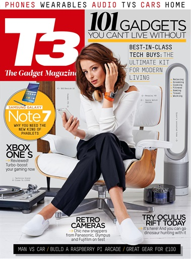 T3 Digital Issue