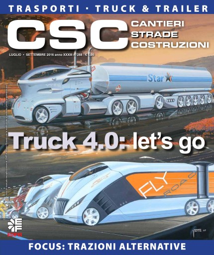 CSC Preview