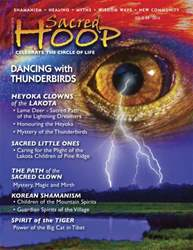 Sacred Hoop Magazine Issue 93 issue Sacred Hoop Magazine Issue 93