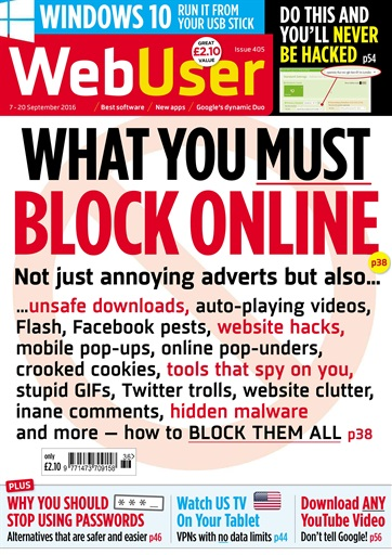 Webuser Digital Issue