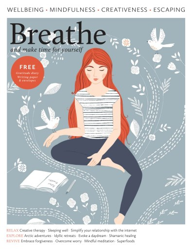 Breathe Digital Issue