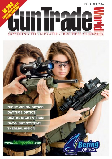 Gun Trade World Preview