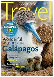 Fall Travel 2016 issue Fall Travel 2016
