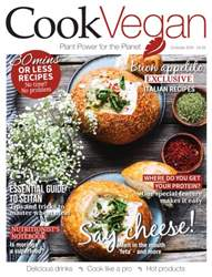 Cook Vegan October 2016 Issue 3 issue Cook Vegan October 2016 Issue 3