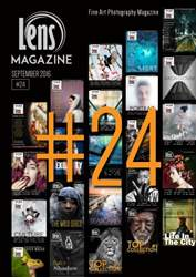 Issue #24 Two Years Publishing issue  Issue #24 Two Years Publishing