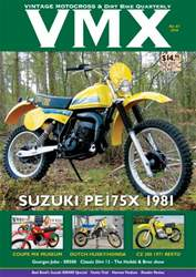 VMX Issue 67 issue VMX Issue 67